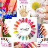 Stickers d'ongles