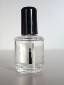 Base, vernis de base transparent - 15 ml