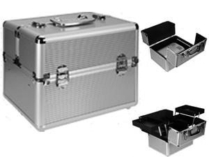 Valise esth tique de manucure petite valise manucure - Malette rangement vernis a ongles ...