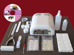 Kit d' Apprentissage - Kit de Base + CD