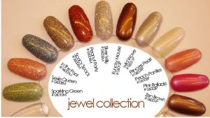 Gel UV de couleur 7,5 ml - Zen Brown Pearl